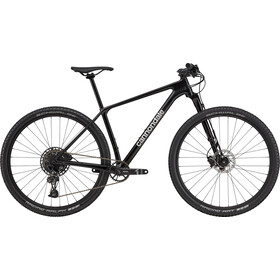 Cannondale F-Si Carbon 4 silver